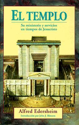 El Templo 9780825411991