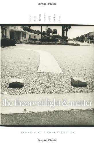 The Theory of Light and Matter 9780820332093