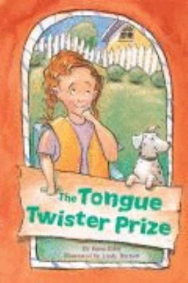 The Tongue Twister Prize: Big Book 9780821509722
