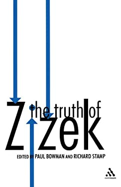 The Truth of Zizek 9780826490612