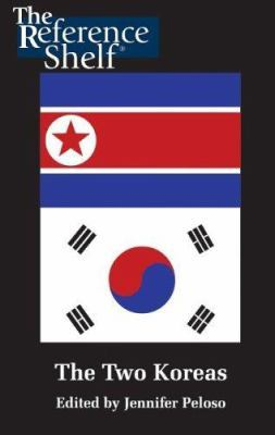The Two Koreas 9780824210342