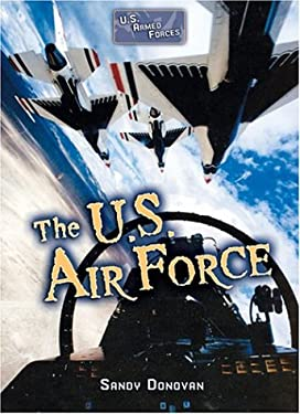 The U.S. Air Force 9780822514367