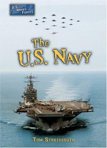 The U.S. Navy 9780822516491