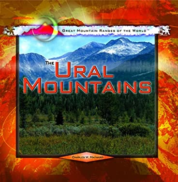 The Ural Mountains 9780823966998