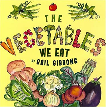 The Vegetables We Eat 9780823420018