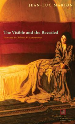 The Visible and the Revealed 9780823228843