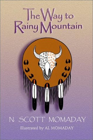 The Way to Rainy Mountain 9780826304360