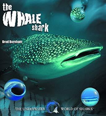 The Whale Shark 9780823955879