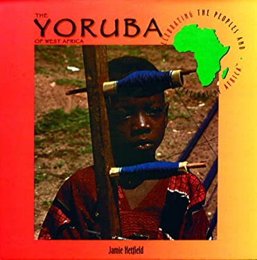 The Yoruba of West Africa 9780823923328