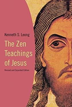 The Zen Teachings of Jesus 9780824518837
