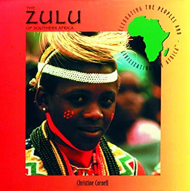 The Zulu of Southern Africa 9780823923335
