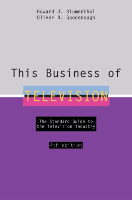 This Business of Television 9780823077632