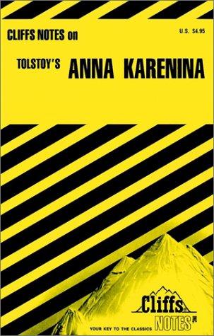 Tolstoy's Anna Karenina 9780822001836