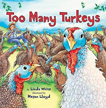 Too Many Turkeys 9780823423842
