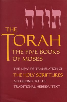 Torah-TK: Five Books of Moses 9780827600157