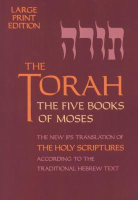 Torah-TK-Large Print 9780827606838