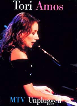 Tori Amos: MTV Unplugged 9780825615658