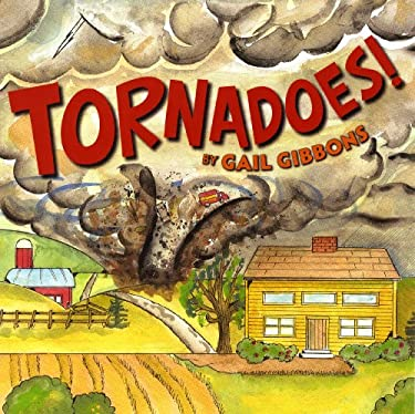 Tornadoes! 9780823422746