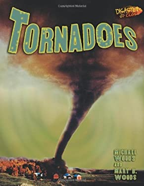 Tornadoes 9780822547143
