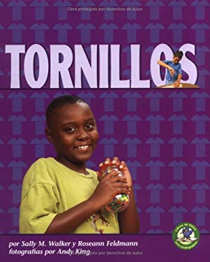 Tornillos 9780822529743