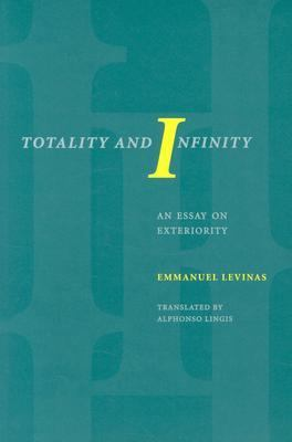 Totality and Infinity 9780820702452