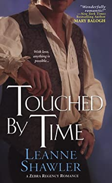 Touched by Time 9780821778302