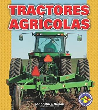 Tractores Agricolas 9780822562313