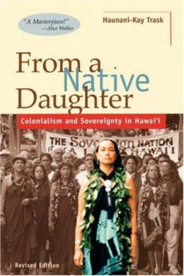 Trask: From a Native Daughter