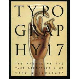 Typography 17 9780823055524