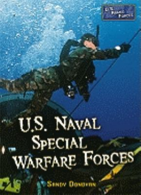 U.S. Naval Special Warfare Forces 9780822530657