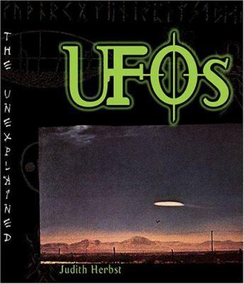 UFOs 9780822524090