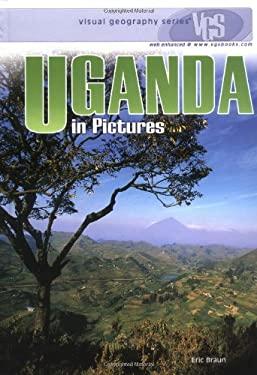 Uganda in Pictures 9780822523970