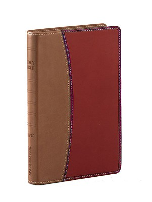 Ultrathin Compact Bible-NVI 9780829743272