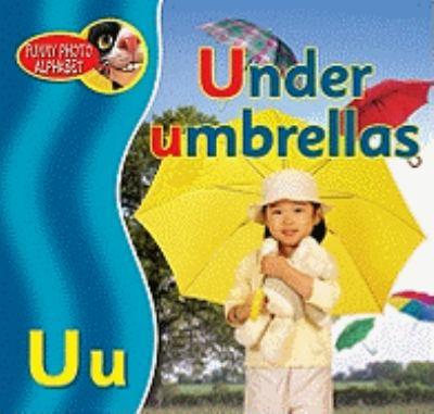 Under Umbrellas 9780822562870