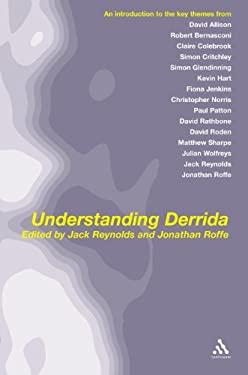 Understanding Derrida 9780826473165