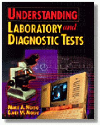 Understanding Laboratory & Diagnostic Tests 9780827378544