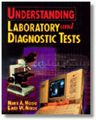 Understanding Laboratory & Diagnostic Tests 9780827378544
