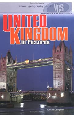 United Kingdom in Pictures 9780822519959
