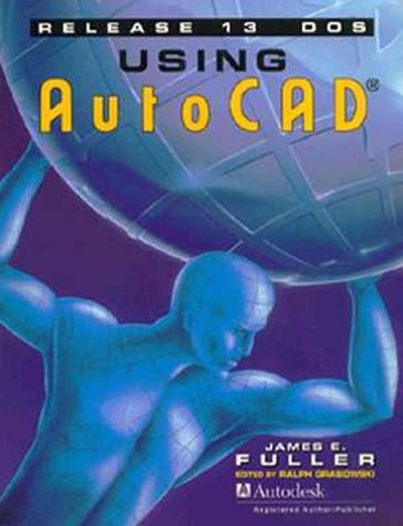 Using AutoCAD Release 13 9780827368248