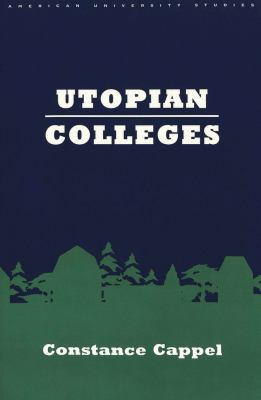 Utopian Colleges 9780820420561