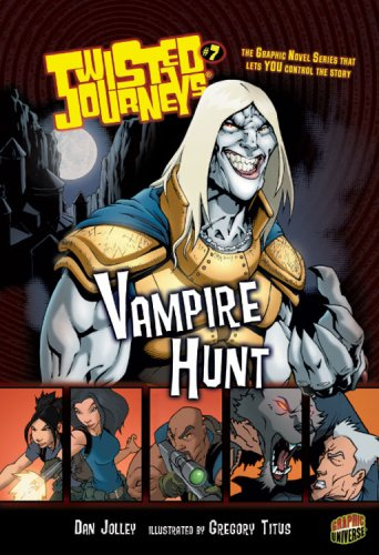 Vampire Hunt 9780822588795