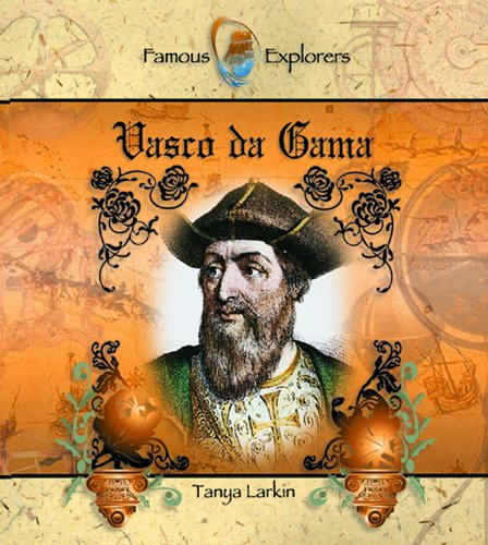 Vasco Da Gama 9780823955558