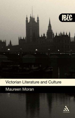 Victorian Literature and Culture 9780826488848