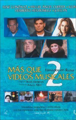 Videos Musicales Vol. 2 9780829737981
