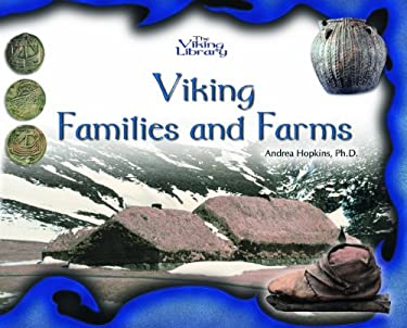 Viking Families and Farms 9780823958153