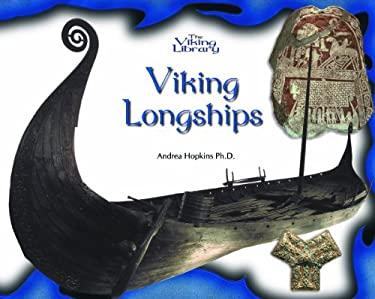 Viking Longships 9780823958122