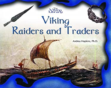 Viking Raiders and Traders 9780823958139