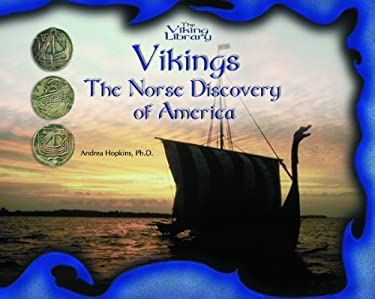 Vikings: The Norse Discovery of America 9780823958177