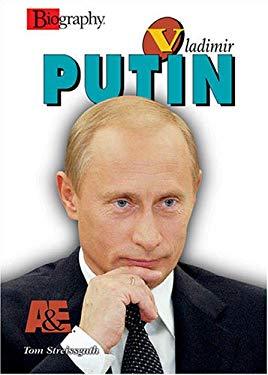 Vladimir Putin 9780822596301