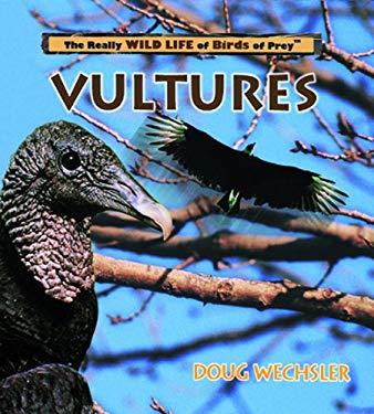 Vultures 9780823955947
